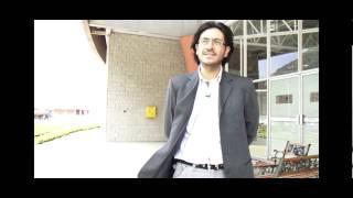 Entrevista a Rubén Alava 2017 Video