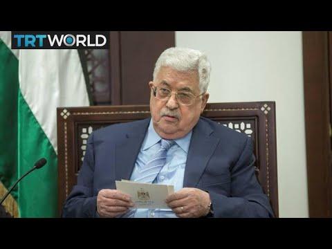 Future of Jerusalem: Palestine to demand peace talks at UN