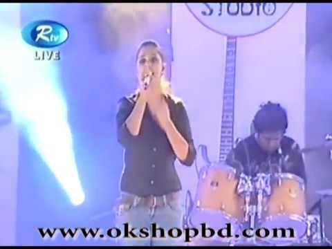 Sokhi Jatona Kahare Bole by Somlata -Copy Paste