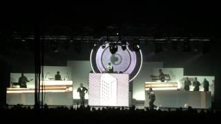 MARK RONSON - 'FEEL RIGHT + OOH WEE/NEXT EPISODE/BANG!BANG!BANG!!' - LIVE @ HORDERN PAVILION [HD]