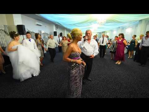 Liliana Laichici si Adrian Stanca nunta Andrada&Claudiu Timisoara 20 august 2016 part1