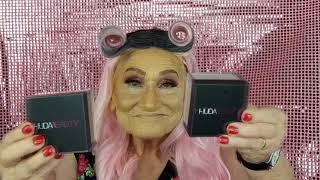 Glam Ma 82 -Tea Flego- BAKED