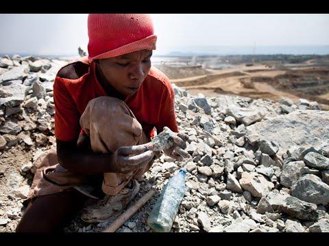 RAID - Lethal Gold In Tanzania