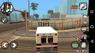 Grand Theft Auto San Andreas TIPY/TRIKY jak si opravit auto zadarmo