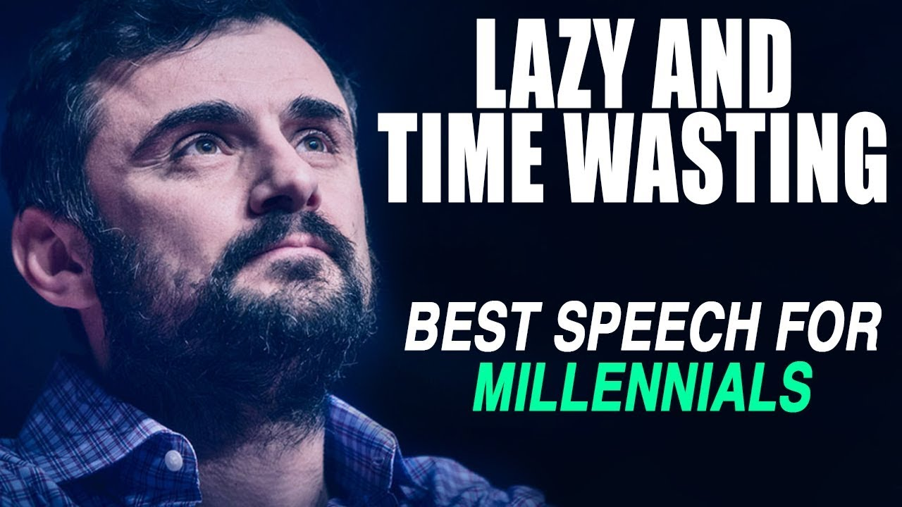 Garyvee Quotes Wallpaper Greatest Speech Ever Gary Vaynerchuk On Millennials And