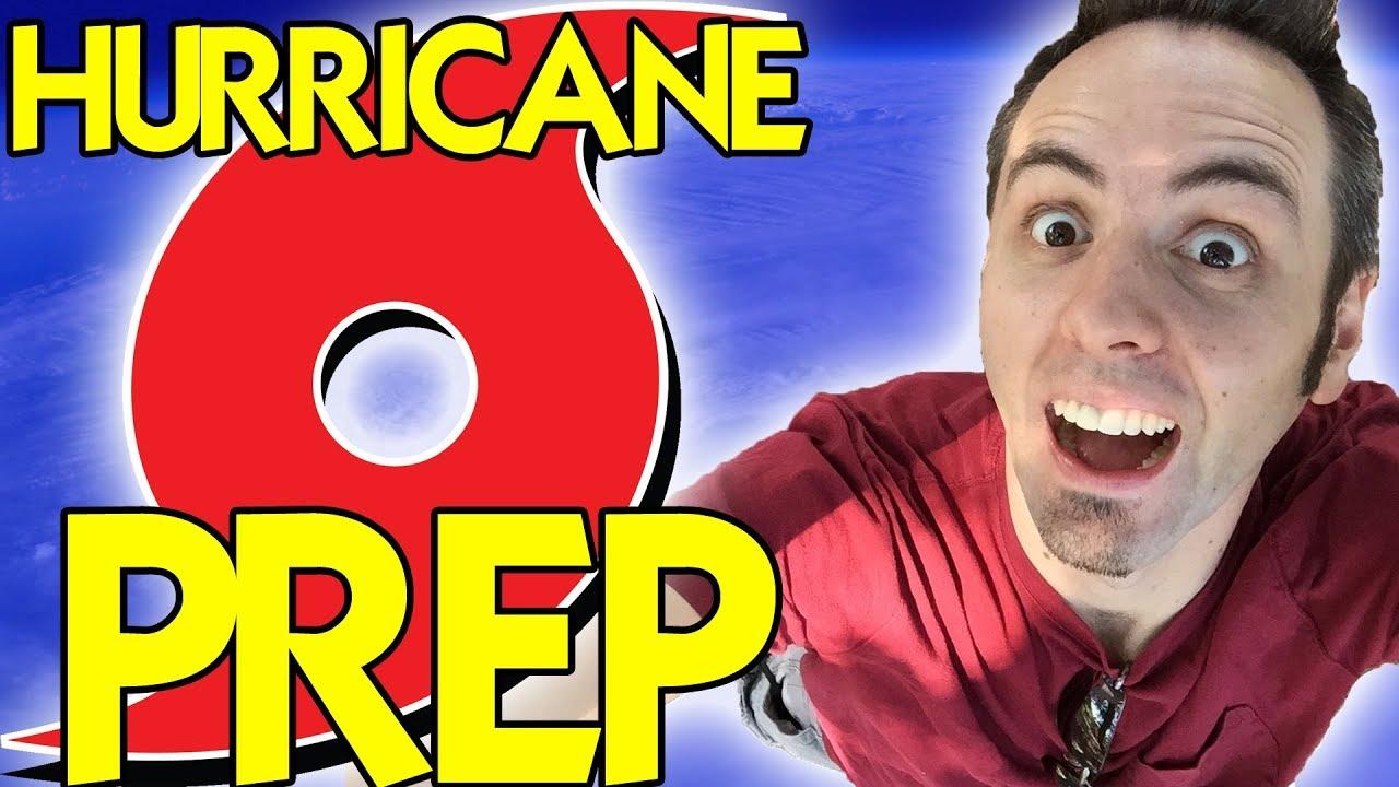 Looks Like Houston's Hurricane Preparedness Is Paying Off