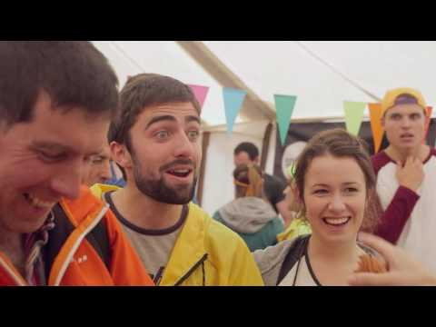 Science Gallery Dublin at Electric Picnic 2016