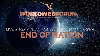 OFFICIAL WORLDWEBFORUM 2018 STREAM thumbnail