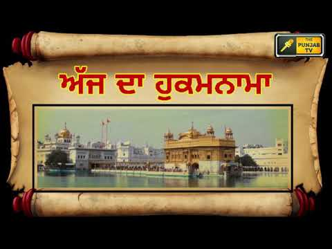 Today From Golden Temple Amritsar 19 February