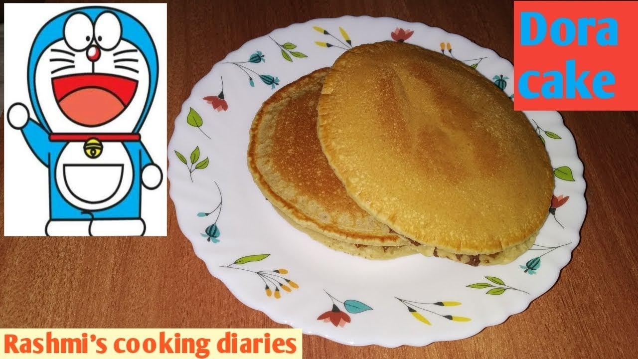 How To Make A Dora Cake Recipe