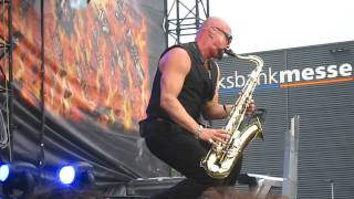 Queensryche - The Thin Line. Live in Balingen, Germany