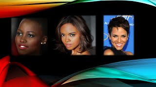 Most beautiful black women in the world:top black actresses | top beautiful black actresses