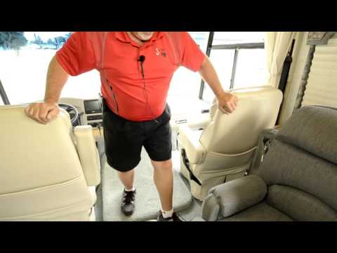 The RV Corral 2004 Suncruiser 33' STOCK# CA963