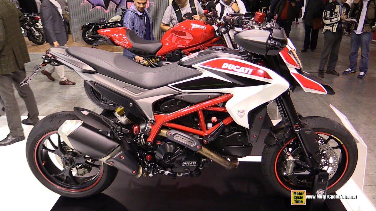 Ducati Hypermotard Custom Seat