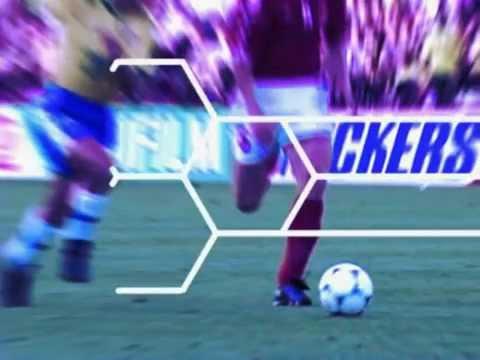 LE BEST OF DE TOUTES LES COUPES DU MONDE DE FOOTBALL DE LA FIFA DE 1930 A 1998.
