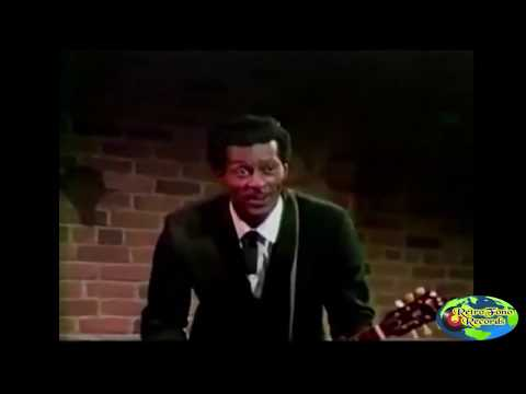 Chuck Berry - Johnny B  Goode (Stereo DES Mix)