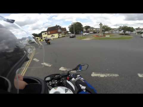 Brighton 2015   Bexhill to Eastbourne