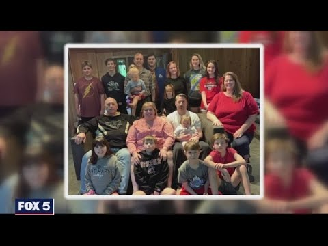 INTERVIEW: Virginia family of 19 dealing with coronavirus in Manassas | FOX 5 DC