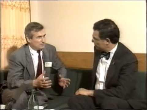 Siegfried Vogel, MD interviewed by Edward R. Laws Jr., MD
