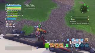 FORTNITE SAVE THE WORLD GIVEAWAY ROAD TO 320