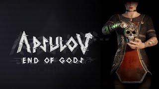 Ужас в глазах! 18+ Apsulov End Of Gods
