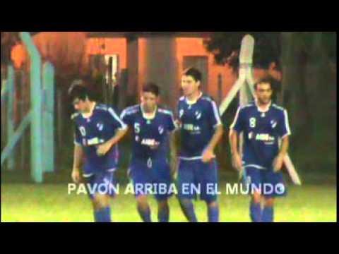 SAN MARTIN VS ATLETICO PAZ GOL DE RINAUDO