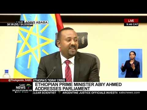 Tigrayans fear inter-communal violence in Ethiopia: UNHCR chief