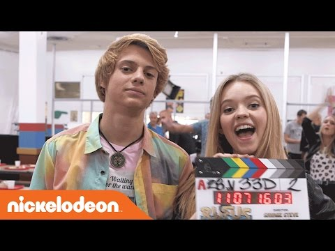 Rufus 2: Behind the s w Jace Norman, Jade Pettyjohn & More  Nick