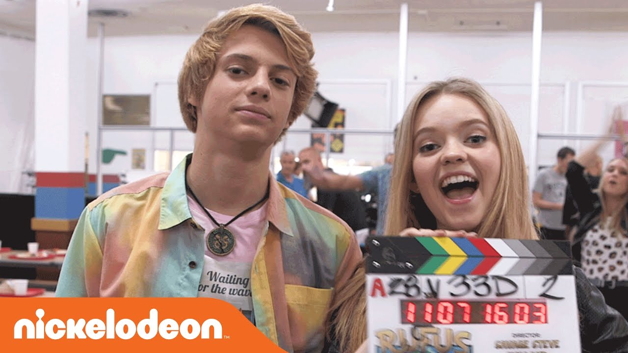 Download Rufus 2: Behind the Scenes w/ Jace Norman, Jade Pettyjohn & More | Nick