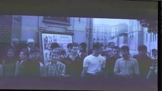 Лекция «Метаморфозы телесного канона в советском кино» | Татьяна Дашкова