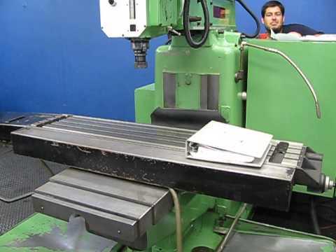 sharnoa cnc milling machine