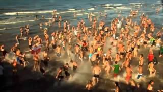 Пляжная Вечеринка И Хороший Трек(, 2015-03-13T16:56:24.000Z)