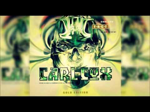 Carl Cox – F.A.C.T. CD-1