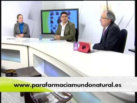 A toda Salud: Parafarmacia Mundo Natural - 5-2-2015