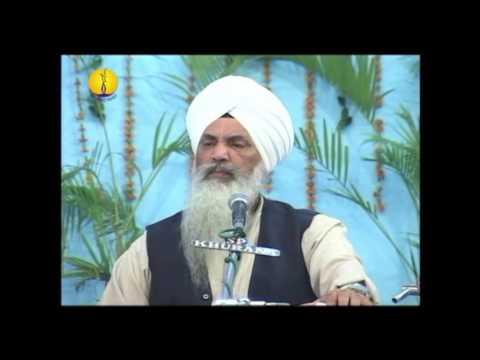 Jawaddi Taksal : Adutti Gurmat Sangeet Samellan 2010 : Bhai Amrik Singh Zakhmi