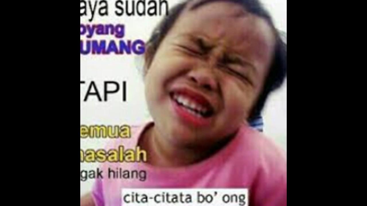 Gambar Lucu Ban Bikin Ketawa Terbaru