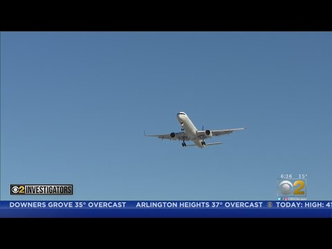 Lance Houston - Major Security Lapses at O'Hare Airport Ahead of the Holiday Season