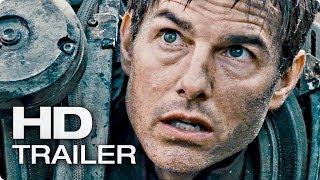 Exklusiv: EDGE OF TOMORROW Trailer #2 Deutsch German | 2014 [HD]