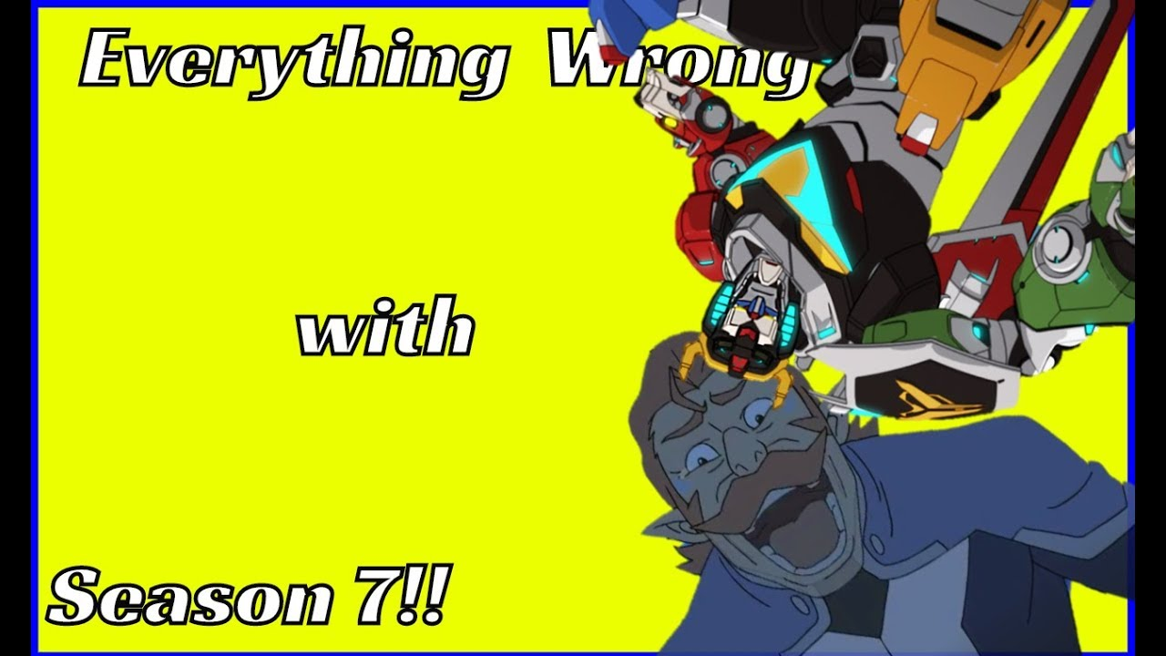 Download E.W.W. Voltron: Legendary Defender Season 7 Episode 5