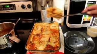 Best Baked Lasagna Recipe