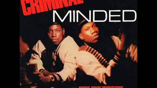 Boogie Down Productions- The Bridge Is Over