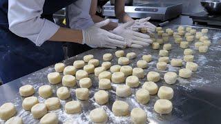 예약필수!! 감자뇨끼가 3가지 치즈, 3가지 버섯으로 …