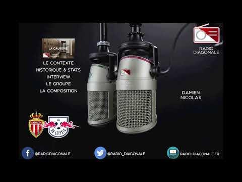 La Causerie - Ligue des Champions - J5 Monaco/RB Leipzig