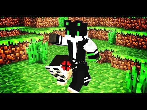 L-AM CARAT PE GEO! | Minecraft