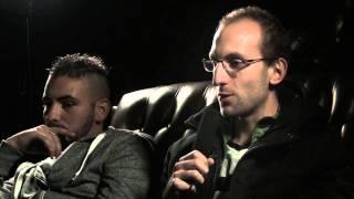 Interview - Sentin