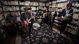 The Marcus King Band - Rita Is Gone - 2/27/2017 - Paste Studios, New York, NY