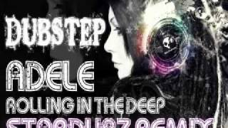 ADELE- ROLLING IN THE DEEP DUBSTEP (STARDUBZ REMIX)