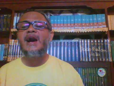 Grenek Melayu Deli. Karokean Hanya Nyanyian Tiar Ramon. Cover by Haitami Lubis.