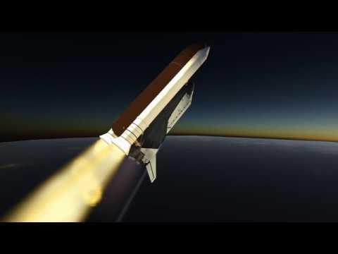 virtual space shuttle simulator - photo #33