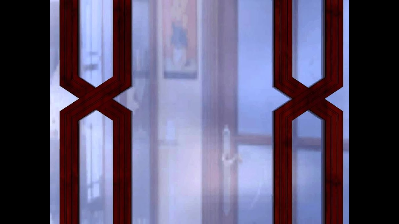 Cierro zaguan cenefa central carpinteria santa youtube - Carpinteria santa clara ...